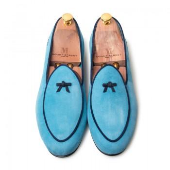 26346d64451 Belgian Loafer - Mount Street Shoe Company