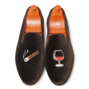 Cigars and Cognac Mark Slipper