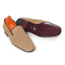 Morton Slipper