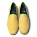 Pure Slipper Monaco Yellow