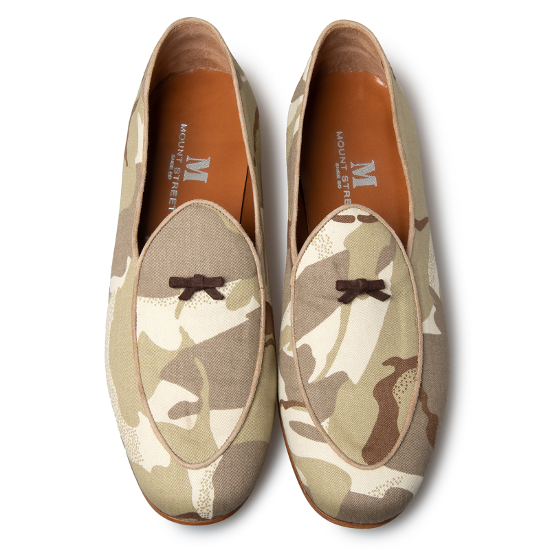 Continental Mayfair Camo