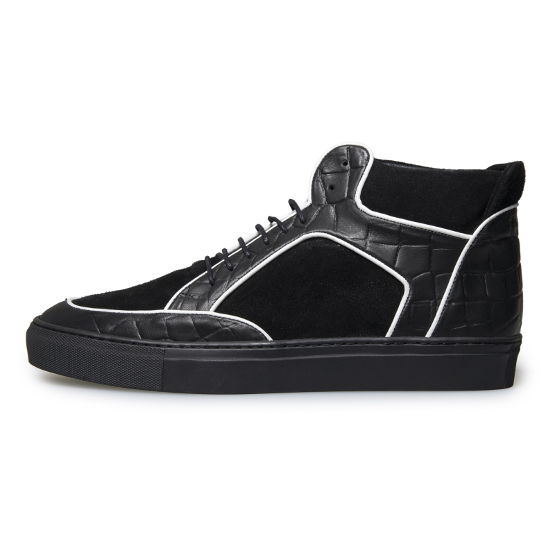 Sneaker-High Top