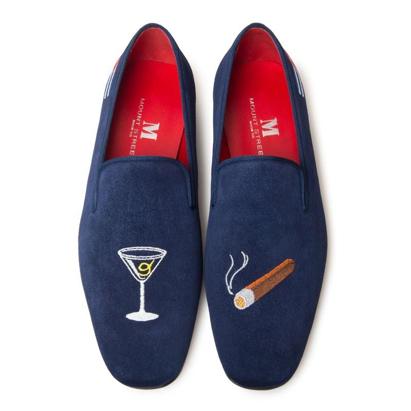 Cigar & Martini