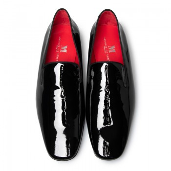 Black Tie Slipper Morton