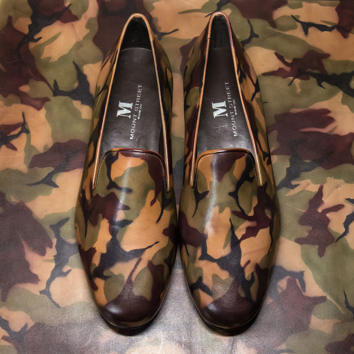 Mayfair Camo